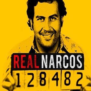 """Introducing """"Real Narcos"""""""