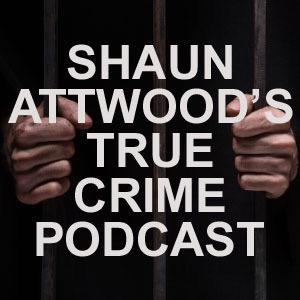 Hunting Ghislaine Maxwell's John Sweeney   True Crime Podcast 146